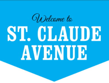 St. Claude Avenue